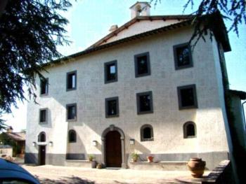 Pietra Campana - Apartment mit 1 Schlafzimmer