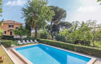 Ferienhaus Villa Castelli Romani