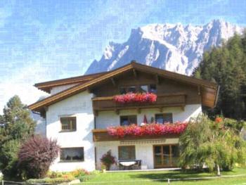 Gästehaus Renate - Apartment mit 1 Schlafzimmer