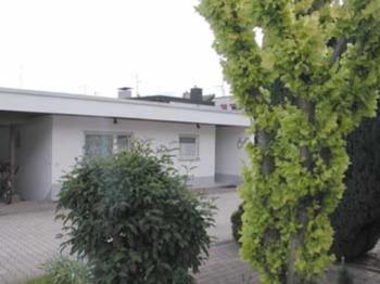 Ferienwohnung Kaiser, (Freiburg- St. Georgen). Ferienwohnung 55qm, 1 Schlafraum, max. 4 Personen