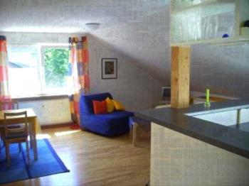 Ferienwohnung Linda, (Bad Bellingen). Ferienwohnung 50 qm, 1 Schlafraum, max. 4 Personen
