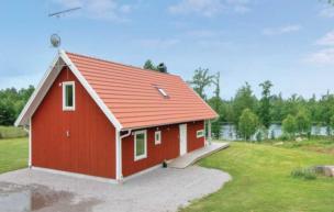 Ferienhaus Holmsjö