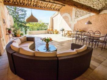 Au coeur du Languedoc