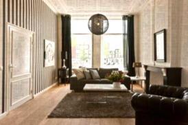 Captain Canalhouse Luxury Apartments - Apartment mit 3 Schlafzimmern