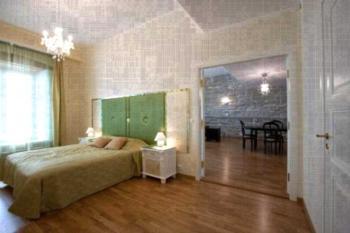 Pikk 49 Residence - Studio (4 Erwachsene)