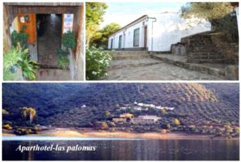 Aparthotel Las Palomas - Studio (2 Erwachsene)