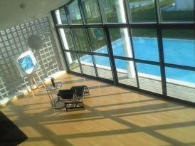 Pamella Village Lissabon Küste FAMILIENFREUNDLICH Modernes Luxus Ferienhaus mit eigenem Pool auf 18 Loch Golfplatz. POR1183