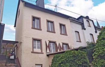 Ferienhaus Zell-Merl