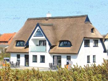 Ferienwohnung Hiddensee mit Ostseeblick - Fewo I (Düne)