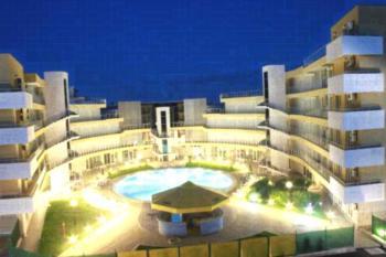 Complex Bay View - Apartament z 2 sypialniami
