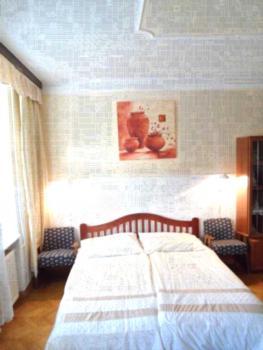 Antikapartman - Apartment mit 1 Schlafzimmer