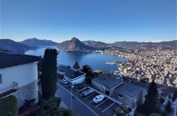 Lugano/Aldesago/Monte Brè