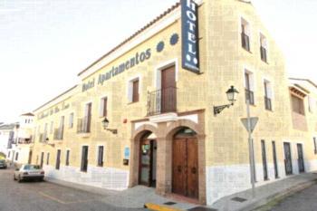 La Hacienda de Don Luis - Apartment mit 2 Schlafzimmern (4 Erwachsene)
