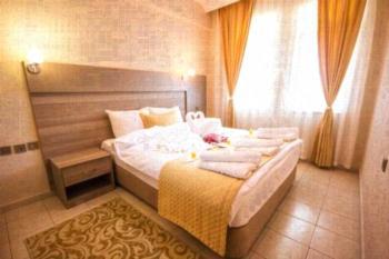 Basaranlar Thermal Apart - Apartment mit 1 Schlafzimmer
