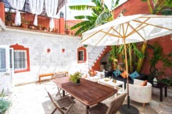 Apartamentos El Patio Andaluz - Apartment mit 1 Schlafzimmer (2 Erwachsene)