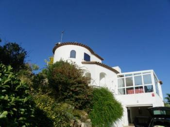 Top Villa Costa Brava