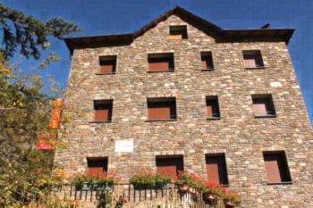 Apartaments Vilaró - Apartment mit 2 Schlafzimmern (5 Erwachsene)