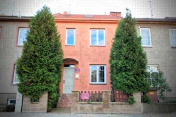 Ubytovani Nikol - Apartment mit 1 Schlafzimmer und Balkon