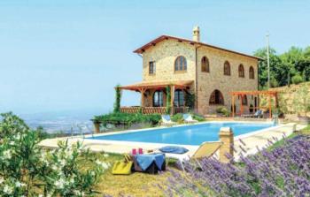 Ferienhaus Villa Bella Costa