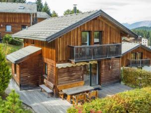 Chalet Alpendorf Dachstein West