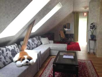 Pärnu Apartments - Apartment mit 1 Schlafzimmer