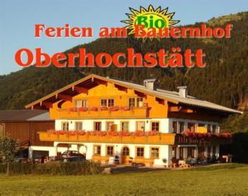 """Bauernhof Oberhochstätt - Fam. Schuster Apartment""""B"""" -1 Schlafraum/Dusche/WC,Blk,"""
