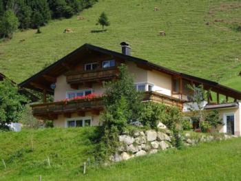 Haus Briggl - Familie Kitzbichler Apartment/2 Schlafräume/Dusche, WC