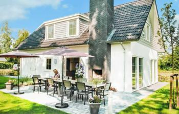 Ferienhaus De Kievit - De Hertog