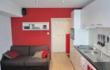 Ferienwohnung Residence Monopole-Ref. 35