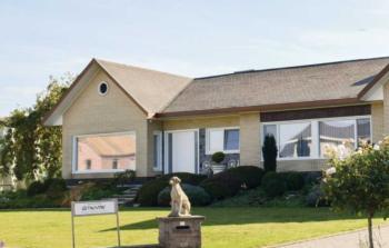 Ferienhaus Ruiselede