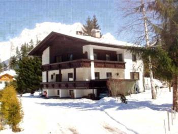 Haus Sonnenspitze - Fam. Nessler - Apartment mit 3 Schlafzimmern