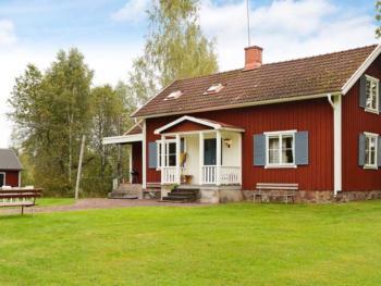 Ferienhaus Pauliström