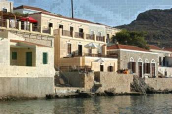 Villa Amalia - Apartment mit 1 Schlafzimmer