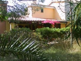 Villa Baia delle Mimose