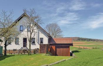 Ferienhaus Wiesbaum-Hillesheim