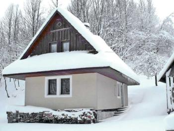 Ferienhaus Dolna Plesiva