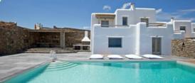 Exklusive Luxusvilla mit Infinitypool, luxuriöse Ausstattung, Meerespanorama