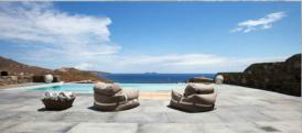 Exklusive Villa, Infinitypool mit Meeresblick , helles/luxuriöses Interieur, BBQ