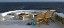 Luxuriöse Traumvilla mit Strandzugang, Infinitypool, einzigartiges Panorama