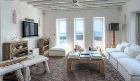 Luxuriöse Traumvilla in ruhiger Lage, Outdoor-Lounge, BBQ, exklusives Interieur