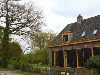 Dom wakacyjny Huisje Sterkenburg