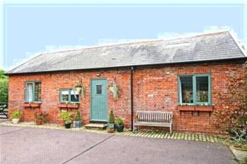 Maltings Farm Cottage