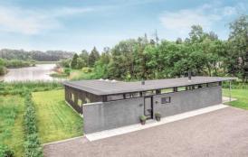 Ferienhaus Ebeltoft