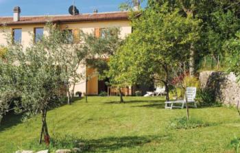 Ferienhaus Casa La Montesca
