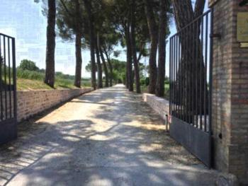 Residenza San Bartolomeo - Apartment mit 1 Schlafzimmer (4 Erwachsene)