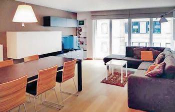 Ferienwohnung Residence De Zandbank ref.222