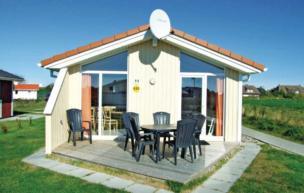 Ferienhaus Deichblick 11 - Dorf 2
