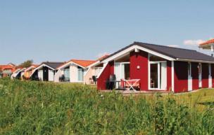 Ferienhaus Deichblick 14 - Dorf 2