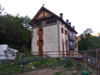 Caserón Baruca - Apartment mit 3 Schlafzimmern (6-8 Erwachsene)