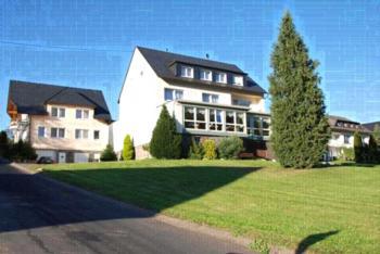 Ferienweingut Liebfried 4-Bettwohnung Villa Nogaria